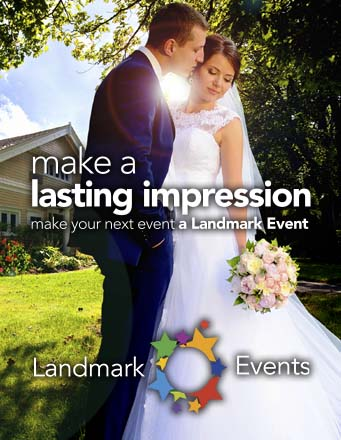 Events by Landmark