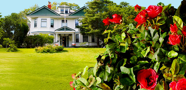 Compton House Heritage Bed and Breakfast St. John's NL