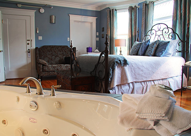 Compton House Bed And Breakfast St John S Nl Escape The
