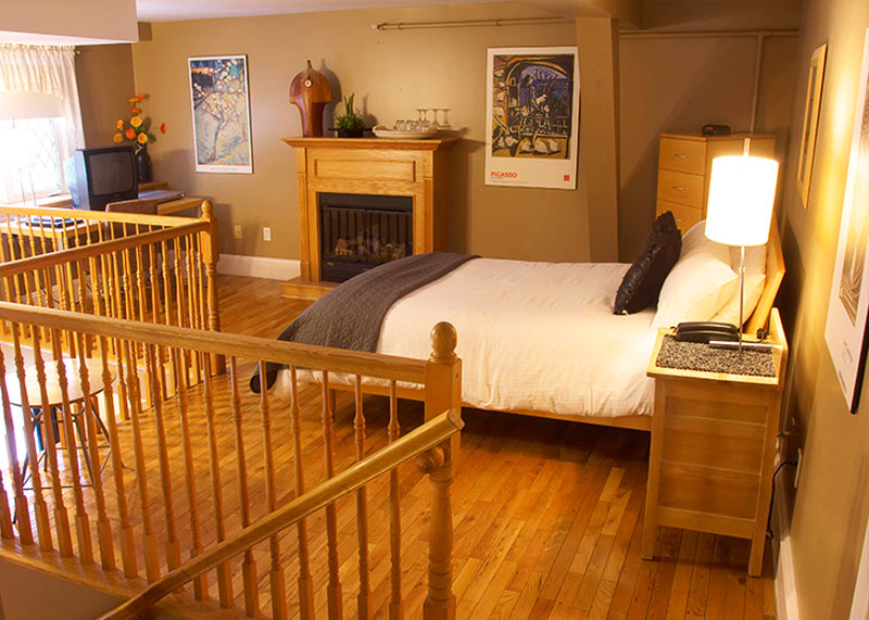 Bed and Breakfast St. John's NL - Leaside Manor - Escape ...