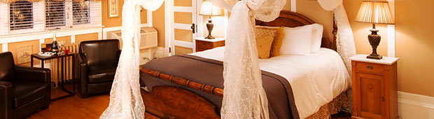 St. John's NL Bed and Breakfast Accommodations - Leaside Luxurious Suites - Escape the Everyday