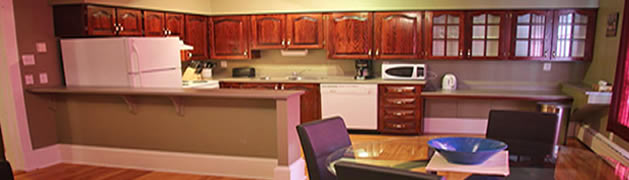 Fully furnished extended stay apartments for rent St. John's NL